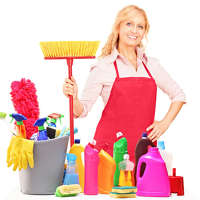 Kacy's Regular Cleaning Crewe