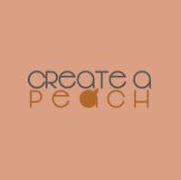Create a Peach logo