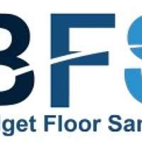 Budget Floor Sanding