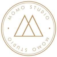 Momo Studio logo