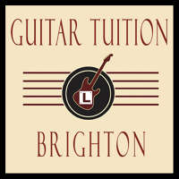 Guitar Tuition Brighton