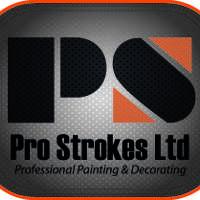 Pro Strokes Ltd