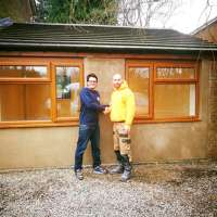 North West Garage Conversions LTD