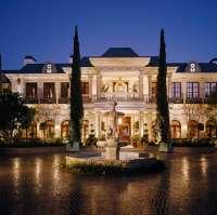 Luxury LA Homes