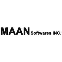 MAAN Softwares INC. logo
