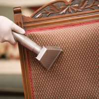 Upholstery Cleaning in Stockport