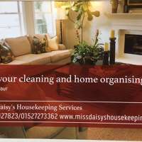 Miss Daisy's Housekeeping Services