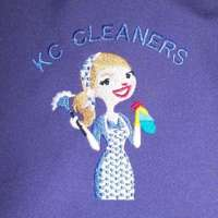 KC CLEANERS
