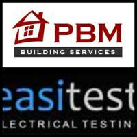Easitest Scotland/PBM Building Services