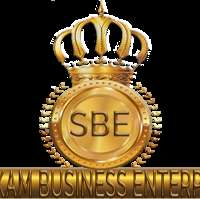 SAVKAM BUSINESS ENTERPRISE logo