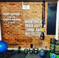 Strength Elements Fitness