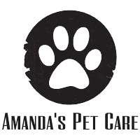 Amanda's Pet Care