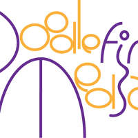 Doodlefinn Media  logo