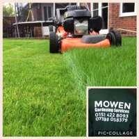 Mowen Gardening Services