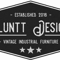 Bluntt Designs