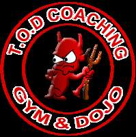 T.O.D Coaching  logo
