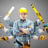Omar's Handyman Crewe