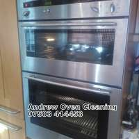 Andrew Oven Clean (Cheshire/Wirral/Staffs)