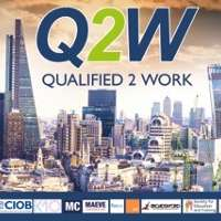 Qualified 2 Work