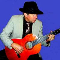 Ridgestone Guitar & Harmonica Tuition