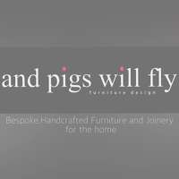 And pigs will fly furniture design