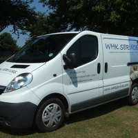 WHK Services Devon Ltd