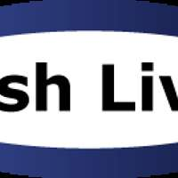 Lushlives logo