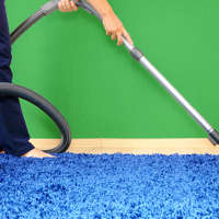 Geraldine's Carpet Cleaning Chiswick
