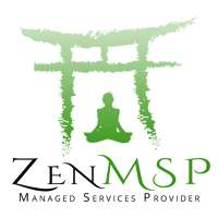 Zen Managed Services logo