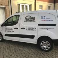Orwell Paving and landscapes limited