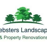 websters landscapes & property renovations