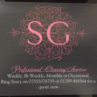 SG Professional Cleaning Services