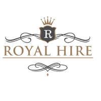 Royal Hire Limos logo