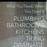 JSH Bathrooms and Plumbing