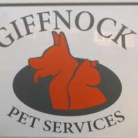 Giffnock Pet Services logo