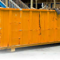 Dumpster Rental Orlando