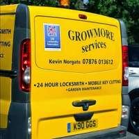growmore services locksmiths