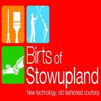 Birts of Stowupland