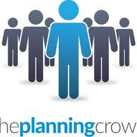 The Planning Crowd logo