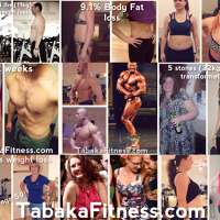 Personal Training Bristol | Tabaka Fitness