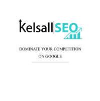 Kelsall SEO logo