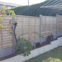 A1 fencing and gardening services