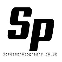 Screen Photography logo