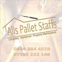 Alis Pallet Staffs