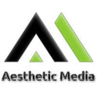 Aesthetic Media logo