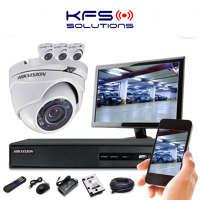 Kfs Solutions Ltd