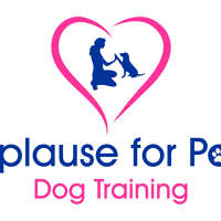 Applause for Paws Dog Training logo