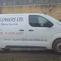 B and M Cleaners ltd