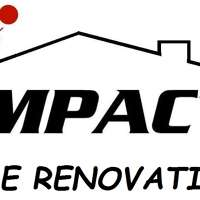 Impact Home Renovations logo