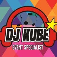 Dj Kube Event Specialist